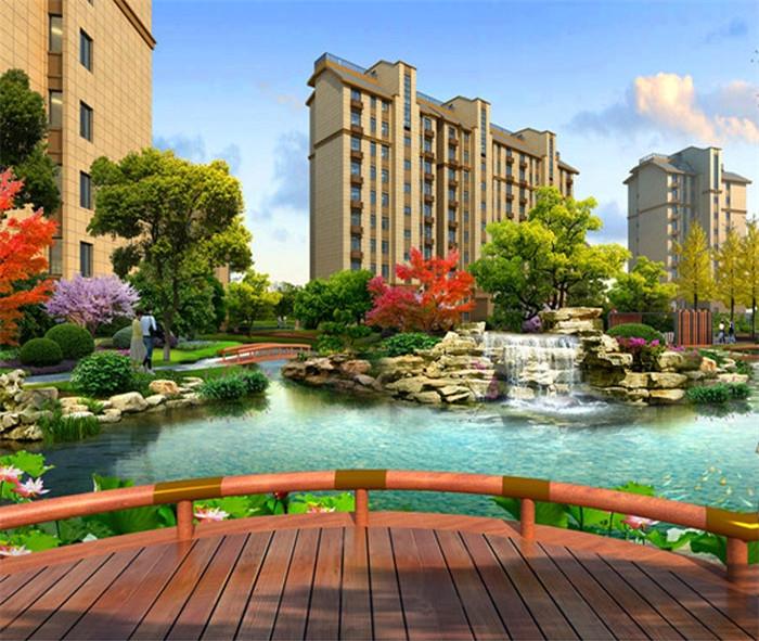 金源建设为您转载:扬州房地产行业迎来好的时代?