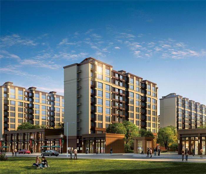 金源集团为您转载:2020年扬州人该不该买房,五条建议给到你。