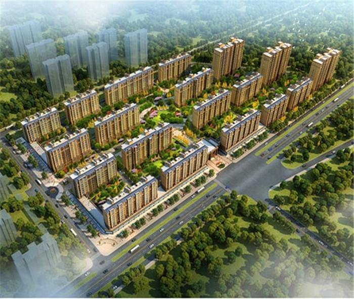 金源集团为您转载:扬州这3种户型比较受欢迎,你知道吗?