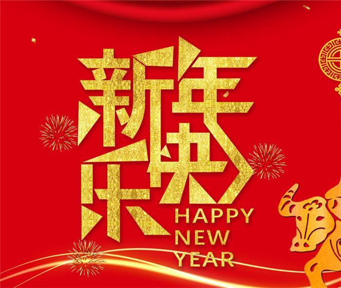 宝应金源置业有限公司祝大家新年快乐!