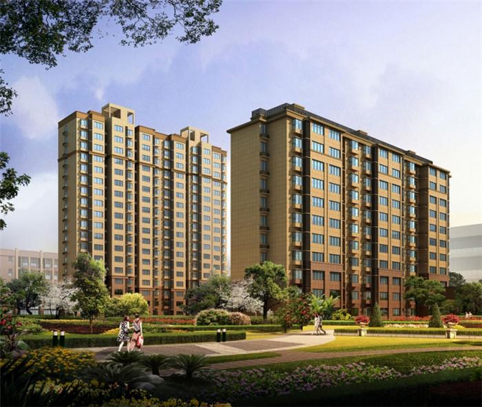 金源地产为您转载中国2020年房地产开发投资同比增长7.0%