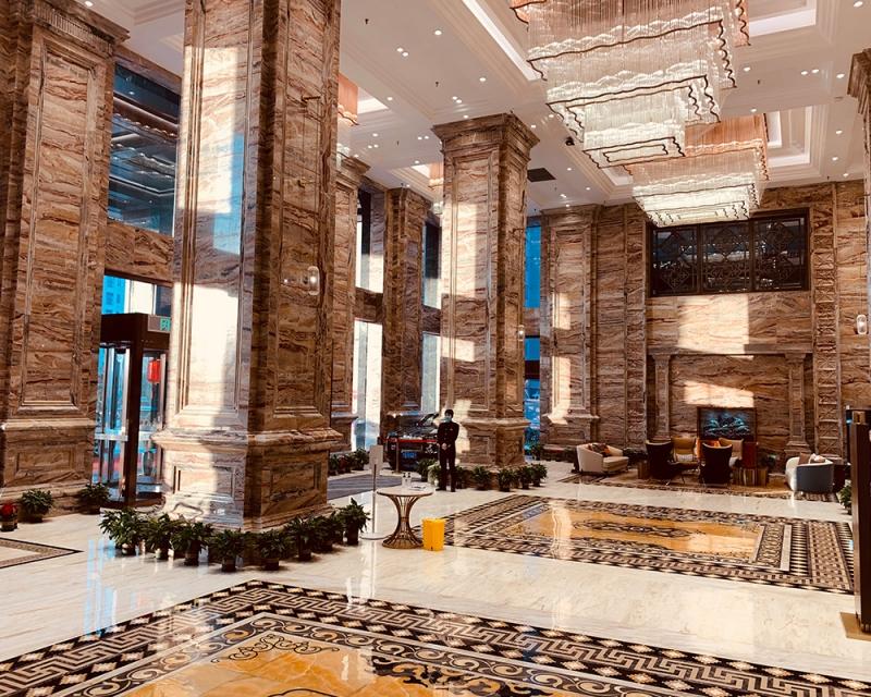 宝应金陵大酒店